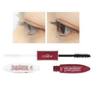 d636c3f3aa1 L'Oréal Paris] Double Extension Beauty Tube Mascara (Black) Eye Make ...