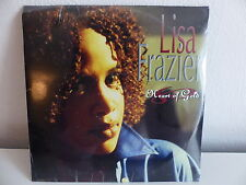 CD SINGLE LISA FRAZIER Heart of gold (NEIL YOUNG) PROMO