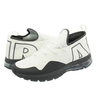 Nike Air Max Flair 50 men lifestyle sneakers new white dark grey AA3824 100