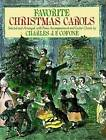 Favourite Christmas Carols by Charles Cofone (Paperback, 1975)