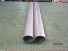 Edelstahlrohr Rundrohr Edelstahl nahtlos Rohr 1.4541 321 6mm 38mm