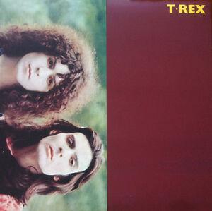 T-REX-t-rex-2014-UK-180-g-Vinyle-2LP-scelle-nouveau-Inc-alternate-takes-T-Rex-T-Rex