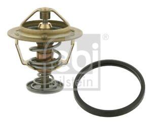 Febi Bilstein Thermostat Coolant 24998 - BRAND NEW - GENUINE - 5 YEAR WARRANTY