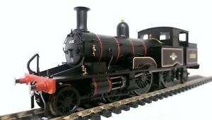 Hornby-R3334-BR-Late-4-4-2T-034-ADAMS-RADIAL-034-30582-DCC-READY