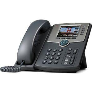 SPA525-G2-Cisco-5-Line-IP-Phone-Color-Display-Wi-Fi-Bluetooth-SPA525G2