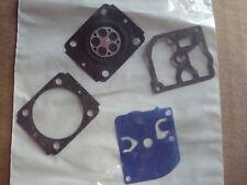Carburetor Kit Diaphragm Gasket set replaces ZAMA GND-88 C1M-S141 C1M-S145