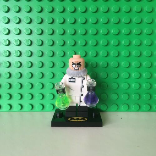 GENUINE LEGO MINIFIGURES FROM BATMAN SERIES 2 CHOOSE THE ONE YOU NEED