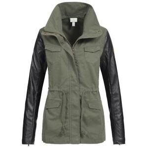 Adidas Neo Utility Jacket Damen Winter Outdoor Ubergangs Herbst
