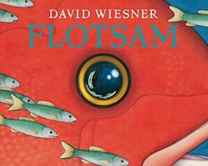 Flotsam-by-David-Wiesner-NEW-Book-FREE-amp-FAST-Delivery-Paperback