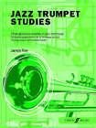 Jazz Trumpet Studies by Faber Music Ltd (Paperback, 2000)