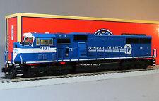LIONEL CONRAIL LEGACY SCALE SD70MAC DIESEL engine BIG BLUE 81094 o gauge 6-81140
