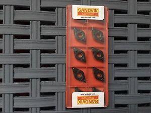 1x-EINZELN-VERSAND-KOSTENLOS-SANDVIK-DNMG-11-04-04-KF-3215-Wendeplatten
