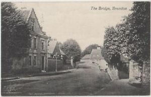 The-Bridge-Brandon-Suffolk-1908-Postcard-BC006