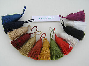CARO-SMALL-KEY-TASSELS-green-blue-purple-etc
