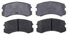 ACDelco 14D904M Front Semi Metallic Brake Pads