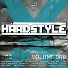 SLAM! Hardstyle Vol.8 von Various Artists (2015)