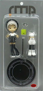 Pinky-Street-Pinky-st-RMP03-Range-Murata-CAINE-Vinyl-Toy-Figure-Set-Anime-Pop