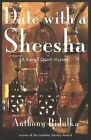 Date with a Sheesha: A Russell Quant Mystery by Anthony Bidulka (Paperback, 2010)