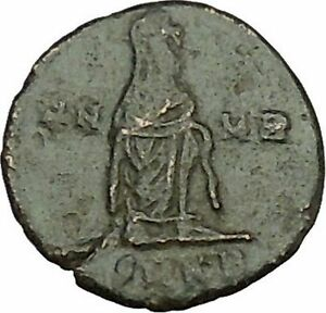 CONSTANTINE-I-the-GREAT-Cult-Ancient-Roman-Coin-Christian-Deification-i40243