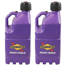 Sunoco Race Fuel 5 Gallon Can   Choose Your Octane for sale