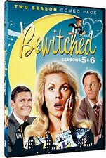 Bewitched: Season 5 & 6 DVD