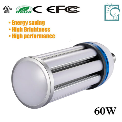 New E40 E27 30W 60W 100W 140W LED Light Corn Bulb Lamp Warm Day White 220V 110V