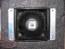 Federal Signal Compact Speaker Bp200 Ef Siren Speaker Fire Truck