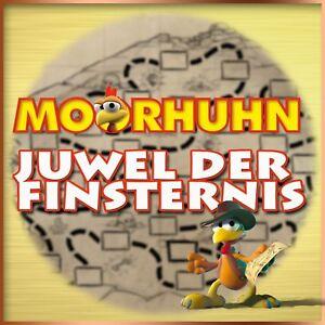 Moorhuhn Juwel Der Finsternis Pc Windows Blitzversand