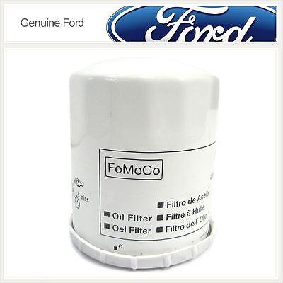 Genuine FORD FOCUS 1.8 TDCI 115HP 03.01-11.04 Filtre à huile 1231233 EFL 386