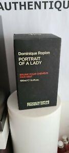 """🎁PROMO 🎁Parfum """"PORTRAIT Of A LADY"""" 👍Pour Cheveux 100ml Neuf (Val:150€!)"""
