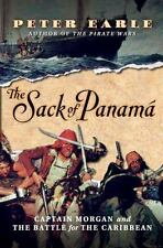 The Sack of Panam: Captain Morgan and the Battle for the Caribbean