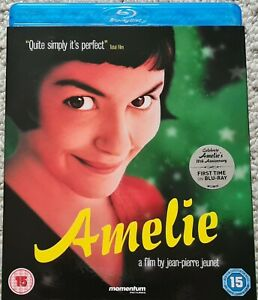 AMELIE-BLU-RAY-SLIP-COVER-AUDREY-TAUTOU