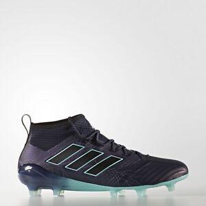 uomo 1 misura stivali 10 professionali Ace Adidas Fg calcio da Uk Nuovi da 17 dzXFw7wq