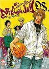MANGA - Dragon Jam N° 8 - Lanterne Rosse 12 - Planet Manga - NUOVO