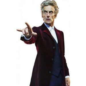 Who should be the twelfth doctor