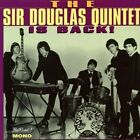 Sir Douglas Quintet Is Back! by The Sir Douglas Quintet (Vinyl, Apr-2000, BeatRocket)