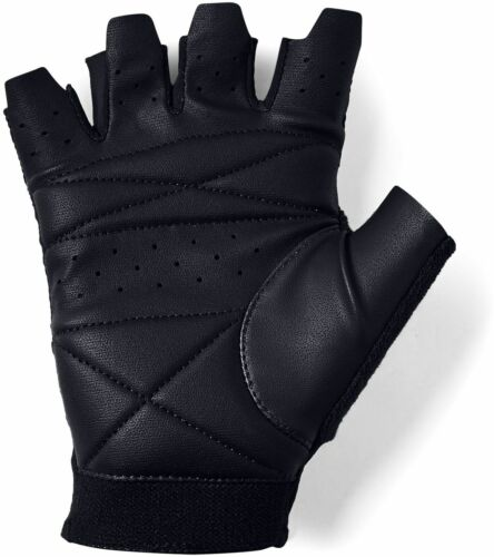 Details about  /Under Armour Men/'s Weightlifting Gloves Fitness Training Gloves Gym 1328620