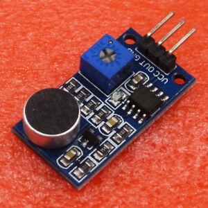 5Pcs-Sound-Detection-Sensor-Module-Sensor-Smart-car-for-Arduino