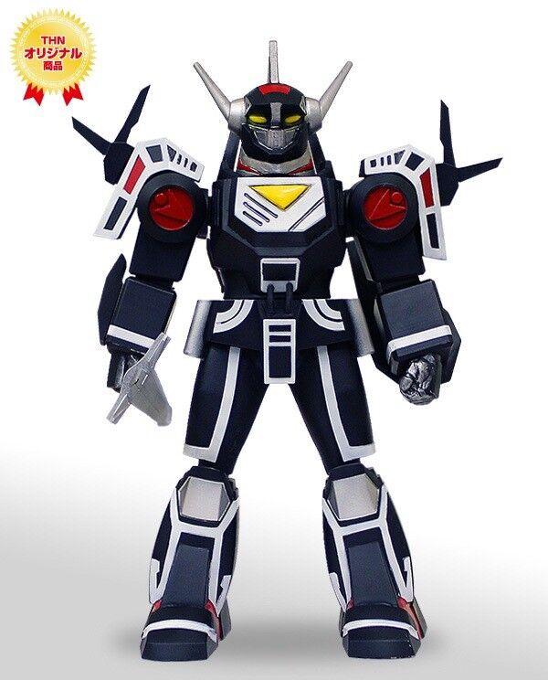 Japón Raro Toei héroe Net Edición Limitada Figura de PVC balzion Power Rangers Bioman