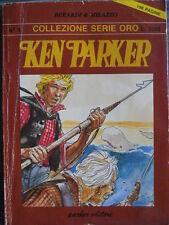 KEN PARKER Raccolta Collezione Oro n°5 ed. Parker   [G334]