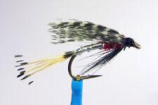 1 x Mouche Noyée PETER ROSS H10/12/14 mosca fliegen fly truite trout wet