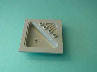 Lego base meuble ou light salmon Scala Dresser without Top 3112