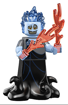 LEGO 71024 Disney Minifigures Series 2 Hades from Hercules NEW Opened Foil