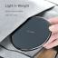 thumbnail 9 - 20W Wireless Charger, Superfast charging Pad for iPhones & Samsung Phones