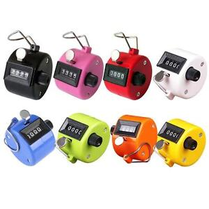 Mechanical-Manual-Palm-Clicker-Click-4-Digit-Hand-Tally-Counter-Count-Number-PE2