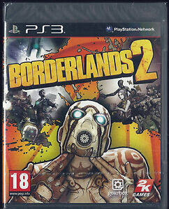 Borderlands-2-playstation-3-PS3-NEUF