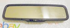2009 2011 Honda Pilotodyssey Rear View Mirror With Back Up Camera Lcd Display Fits Honda