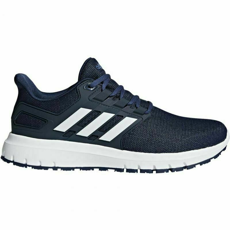 Adidas CP9769 Men's Energy Cloud 2 Running shoes Navy White Size 12 US  BR32