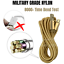 3-Pack-10Ft-Braided-Micro-USB-Phone-Charger-Charging-Cable-Data-Cord-For-Samsung miniature 6
