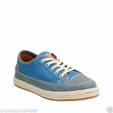 Womens Shoes Clarks Azella Prosper Blue Mesh